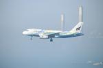 ceskykrumlovさんが、香港国際空港で撮影したバンコクエアウェイズ A319-132の航空フォト(写真)