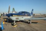TRdenさんが、名古屋飛行場で撮影した日本法人所有 TB-21 Trinidad TCの航空フォト(写真)