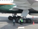 tomoataさんが、スワンナプーム国際空港で撮影したエバー航空 777-36N/ERの航空フォト(写真)
