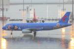 じゃりんこさんが、中部国際空港で撮影した中国東方航空 A320-232の航空フォト(写真)