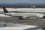 E-75さんが、新千歳空港で撮影したアシアナ航空 A321-231の航空フォト(写真)