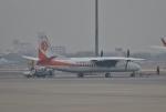 TAOTAOさんが、天津浜海国際空港で撮影した奥凱航空 MA60の航空フォト(写真)