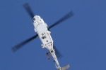 バイクオヤジさんが、厚木飛行場で撮影した海上自衛隊 SH-60Kの航空フォト(写真)