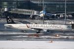 sky-spotterさんが、羽田空港で撮影したアシアナ航空 A321-231の航空フォト(写真)