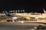 cassiopeiaさんが、成田国際空港で撮影した全日空 787-9の航空フォト(写真)