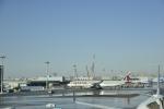 シャークレットさんが、羽田空港で撮影したカタール航空 A350-941XWBの航空フォト(写真)