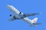 中村 昌寛さんが、新千歳空港で撮影したジェイ・エア ERJ-170-100 (ERJ-170STD)の航空フォト(写真)