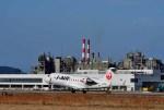 ago.maさんが、松山空港で撮影したジェイ・エア CL-600-2B19 Regional Jet CRJ-200ERの航空フォト(写真)