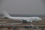 zero1さんが、上海浦東国際空港で撮影したASLエアラインズ・ベルギー 747-4B5F/ER/SCDの航空フォト(写真)