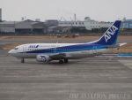 ◆oRT4jqzTBUさんが、松山空港で撮影したANAウイングス 737-54Kの航空フォト(写真)