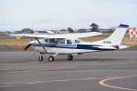 kumagorouさんが、仙台空港で撮影した北海道航空 TU206G Turbo Stationair 6 IIの航空フォト(飛行機 写真・画像)