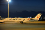 taiki17さんが、伊丹空港で撮影したジェイ・エア CL-600-2B19 Regional Jet CRJ-200ERの航空フォト(写真)