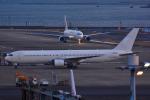 HISAHIさんが、羽田空港で撮影した日本航空 767-346/ERの航空フォト(写真)