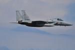 ばとさんが、三沢飛行場で撮影した航空自衛隊 F-15J Eagleの航空フォト(写真)