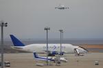 じゃりんこさんが、中部国際空港で撮影したボーイング 747-409(LCF) Dreamlifterの航空フォト(写真)