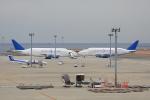 じゃりんこさんが、中部国際空港で撮影したボーイング 747-4H6(LCF) Dreamlifterの航空フォト(写真)
