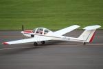 セブンさんが、札幌飛行場で撮影した日本個人所有 G109Bの航空フォト(飛行機 写真・画像)