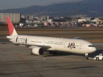 chappyさんが、伊丹空港で撮影した日本航空 777-346の航空フォト(写真)