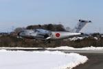 F-4さんが、入間飛行場で撮影した航空自衛隊 C-1FTBの航空フォト(写真)