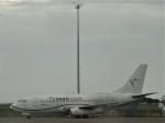 toyokoさんが、マクタン・セブ国際空港で撮影したSEAIR インターナショナル 737-2T4C/Advの航空フォト(写真)