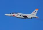 じーく。さんが、茨城空港で撮影した航空自衛隊 T-4の航空フォト(写真)