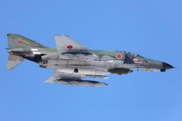 航空フォト:77-6392 航空自衛隊 RF-4EJ Phantom II