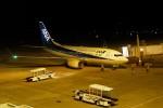 DRAGENSさんが、長崎空港で撮影した全日空 737-781の航空フォト(写真)