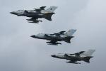 Tomo-Papaさんが、フェアフォード空軍基地で撮影したイギリス空軍 Tornado GR4Aの航空フォト(写真)