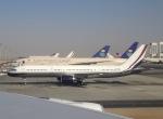 cornicheさんが、キング・アブドゥルアジズ国際空港で撮影したミッド・イースト・ジェット 757-24Qの航空フォト(写真)