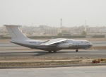 cornicheさんが、バーレーン国際空港で撮影したRubystar Air Enterprise Il-76TDの航空フォト(写真)