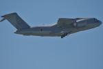 たにやん99さんが、米子空港で撮影した航空自衛隊 C-2の航空フォト(写真)