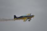 たにやん99さんが、築城基地で撮影したWPコンペティション・アエロバティック・チーム EA-300Lの航空フォト(写真)