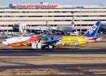 voyagerさんが、羽田空港で撮影した全日空 777-281/ERの航空フォト(飛行機 写真・画像)