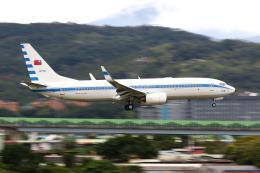 台北松山空港 - Taipei Songshan Airport [TSA/RCSS]で撮影された台北松山空港 - Taipei Songshan Airport [TSA/RCSS]の航空機写真