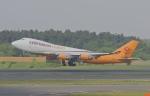 SoraPaiさんが、成田国際空港で撮影したセンチュリオン・エアカーゴ 747-428F/ER/SCDの航空フォト(写真)