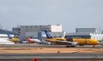 STAR ALLIANCE☆JA712Aさんが、伊丹空港で撮影した全日空 777-281/ERの航空フォト(写真)