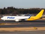 51ANさんが、成田国際空港で撮影したポーラーエアカーゴ 767-3JHF(ER)の航空フォト(写真)