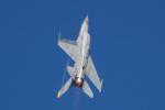 かずまっくすさんが、新田原基地で撮影したアメリカ空軍 F-16CM-50-CF Fighting Falconの航空フォト(写真)