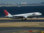 アイスコーヒーさんが、羽田空港で撮影した日本航空 A300B4-622Rの航空フォト(飛行機 写真・画像)
