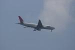 senbaさんが、羽田空港で撮影した日本航空 777-246の航空フォト(写真)