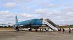 westtowerさんが、バンメトート空港で撮影したベトナム航空 A321-231の航空フォト(写真)