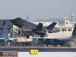 nori-beatさんが、名古屋飛行場で撮影した航空自衛隊 F-35A Lightning IIの航空フォト(写真)
