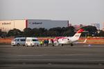 SGR RTさんが、羽田空港で撮影したホンダ・エアクラフト・カンパニー HA-420の航空フォト(写真)