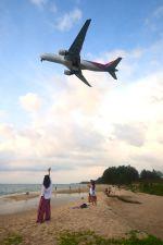 プーケット国際空港 - Phuket International Airport [HKT/VTSP]で撮影されたノードウィンド航空 - Nordwind Airlines [NWS]の航空機写真