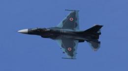 TRdenさんが、三沢飛行場で撮影した航空自衛隊 F-2Aの航空フォト(飛行機 写真・画像)