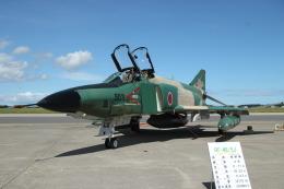 TRdenさんが、三沢飛行場で撮影した航空自衛隊 RF-4E Phantom IIの航空フォト(飛行機 写真・画像)