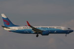 Itami Spotterさんが、プーケット国際空港で撮影した昆明航空 737-87Lの航空フォト(写真)