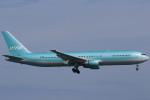 Itami Spotterさんが、プーケット国際空港で撮影したイカル 767-3G5/ERの航空フォト(写真)
