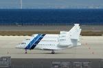 関西国際空港 - Kansai International Airport [KIX/RJBB]で撮影されたコーニング社の航空機写真