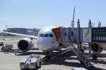 panchiさんが、成田国際空港で撮影したLOTポーランド航空 787-8 Dreamlinerの航空フォト(飛行機 写真・画像)